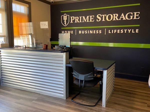 Prime Storage - Concord 2450 Derita Road Concord, NC - Photo 2