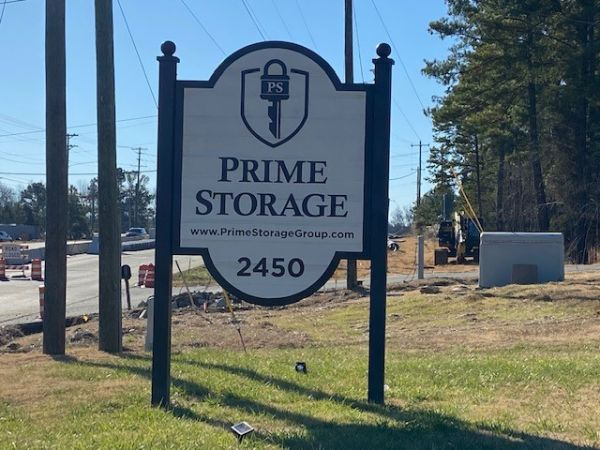 Prime Storage - Concord 2450 Derita Road Concord, NC - Photo 5