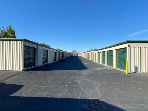Prime Storage - Concord 2450 Derita Road Concord, NC - Photo 8