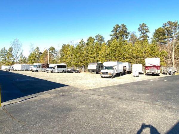 Prime Storage - Concord 2450 Derita Road Concord, NC - Photo 10