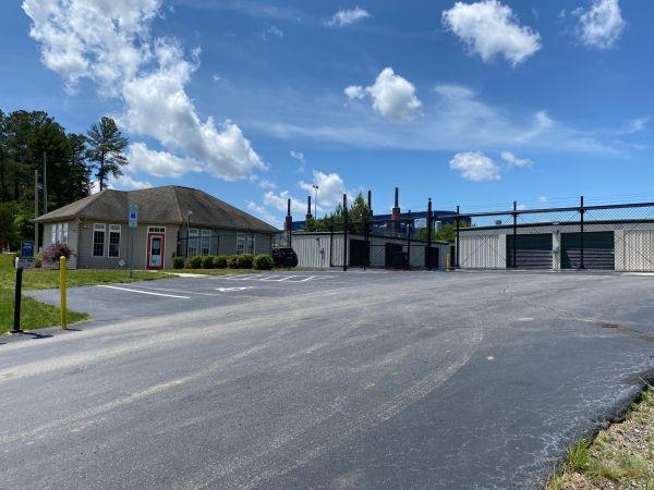 Prime Storage - Concord 2450 Derita Road Concord, NC - Photo 0