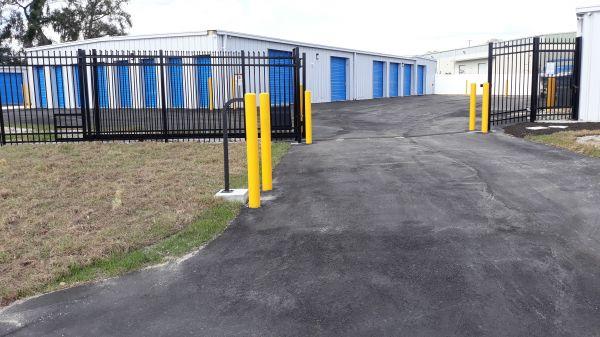 A-American Self Storage - Lakeland 1019 Triangle Street Lakeland, FL - Photo 0