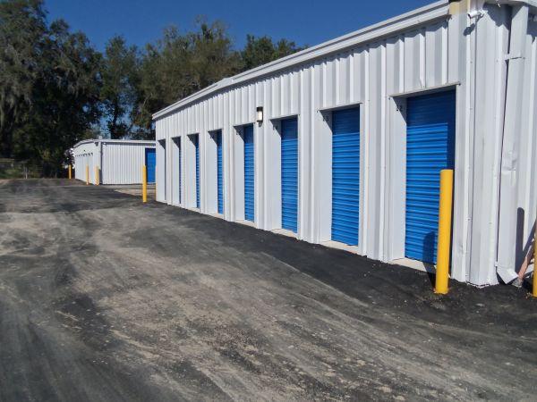 A-American Self Storage - Lakeland 1019 Triangle Street Lakeland, FL - Photo 2