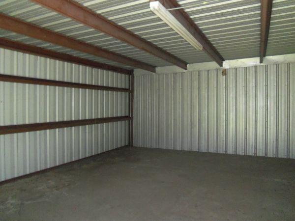 A-American Self Storage - Lakeland 1019 Triangle Street Lakeland, FL - Photo 3