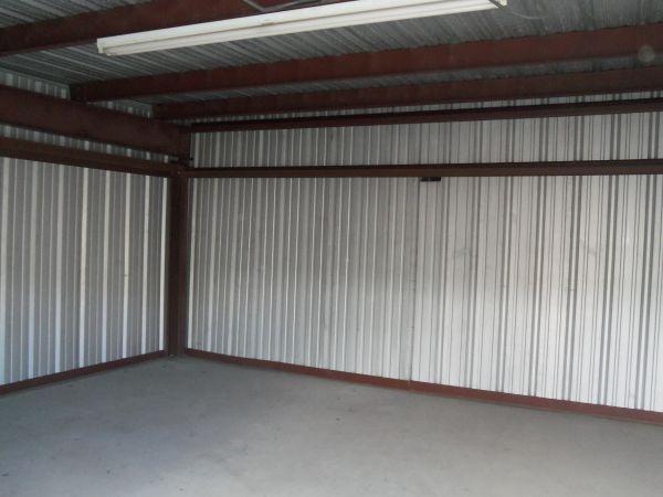 A-American Self Storage - Lakeland 1019 Triangle Street Lakeland, FL - Photo 4