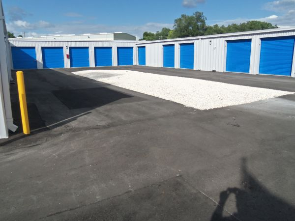 A-American Self Storage - Lakeland 1019 Triangle Street Lakeland, FL - Photo 12