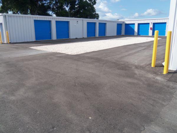 A-American Self Storage - Lakeland 1019 Triangle Street Lakeland, FL - Photo 14