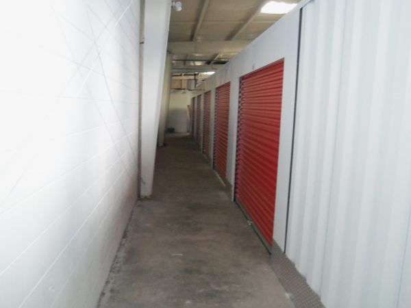 A-American Self Storage - Lakeland 1019 Triangle Street Lakeland, FL - Photo 15