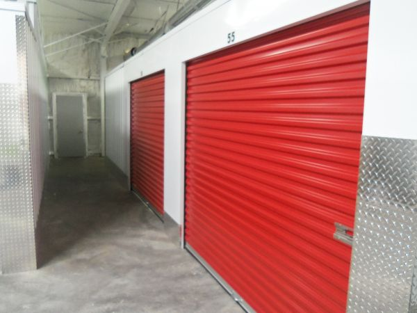 A-American Self Storage - Lakeland 1019 Triangle Street Lakeland, FL - Photo 16