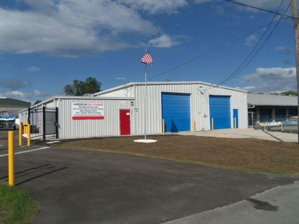 A-American Self Storage - Lakeland 1019 Triangle Street Lakeland, FL - Photo 18