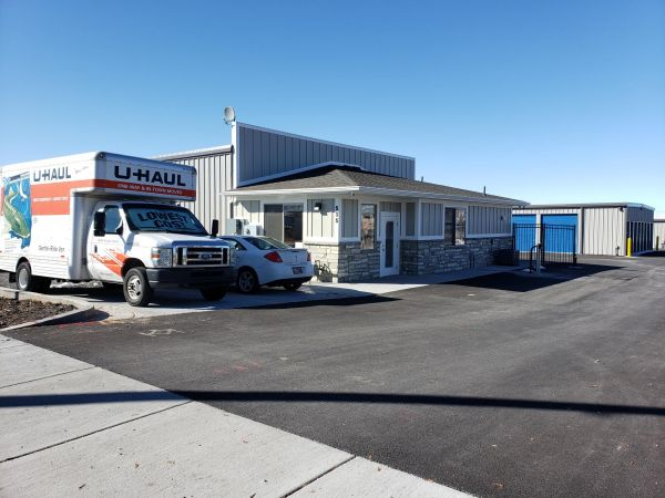 Smithfield Safe Storage 535 South 200 West Smithfield, UT - Photo 8