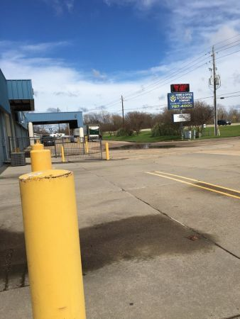 Storage Sense - East Shreveport 2282 East Bert Kouns Industrial Loop Shreveport, LA - Photo 6