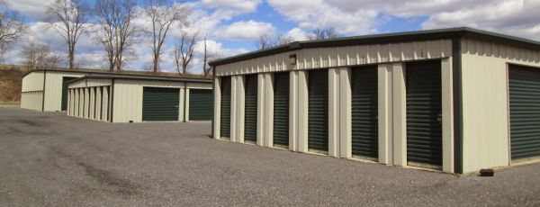 Ideal Self Storage - Lewisburg, Zeigler 260 Ziegler Road Lewisburg, PA - Photo 4