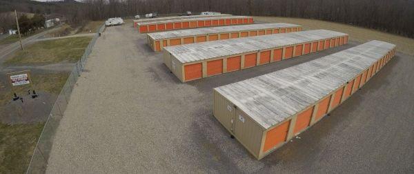 Ideal Self Storage - Sunbury, Snydertown Rd 1450 Snydertown Road Sunbury, PA - Photo 0