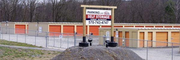 Ideal Self Storage - Sunbury, Snydertown Rd 1450 Snydertown Road Sunbury, PA - Photo 1
