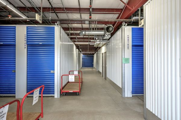 Storage Sense - Shreveport 411 East Bert Kouns Industrial Loop Shreveport, LA - Photo 3