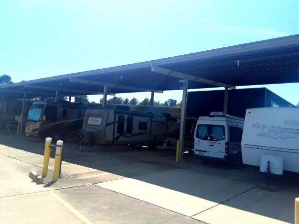 Storage Sense - Shreveport 411 East Bert Kouns Industrial Loop Shreveport, LA - Photo 5