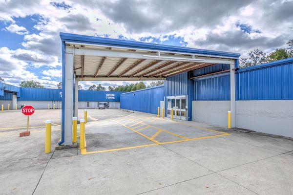Storage Sense - Shreveport 411 East Bert Kouns Industrial Loop Shreveport, LA - Photo 6