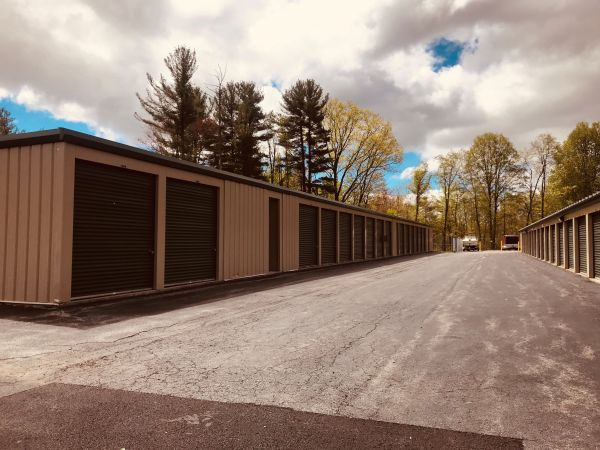 Storage Sense - Ballston Spa 75 Brookline Road Ballston Spa, NY - Photo 5