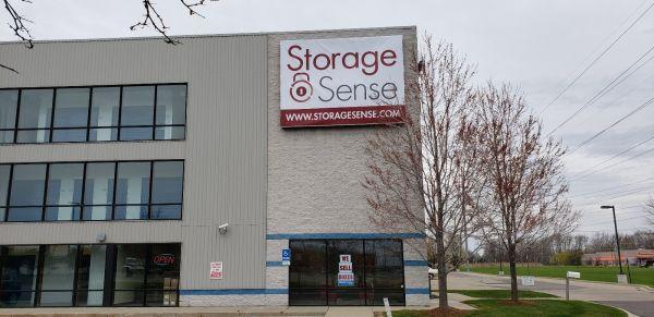 Storage Sense - Utica 12700 Utica Park Boulevard Utica, MI - Photo 0