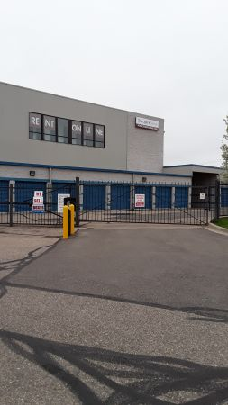 Storage Sense - Utica 12700 Utica Park Boulevard Utica, MI - Photo 8