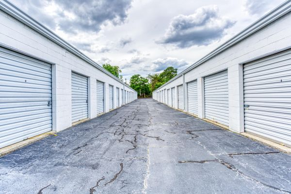 Storage Sense - Martinez - Old Evans Road 109 Old Evans Road Martinez, GA - Photo 3