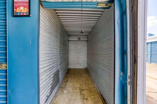 Storage Sense - Martinez - Belair Road 4388 Ridge Trail Augusta, GA - Photo 3