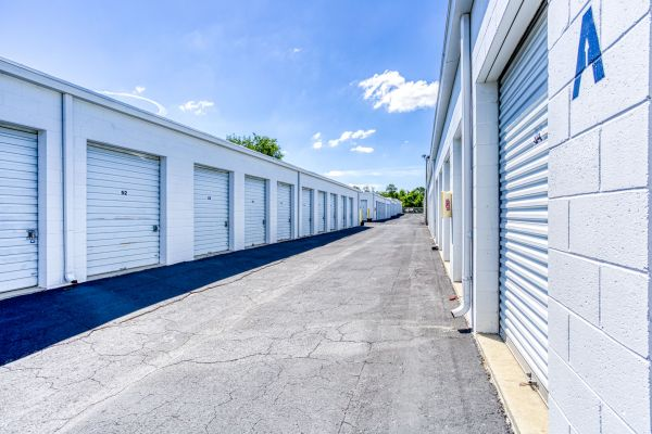 Storage Sense - Martinez - Belair Road 4388 Ridge Trail Augusta, GA - Photo 10