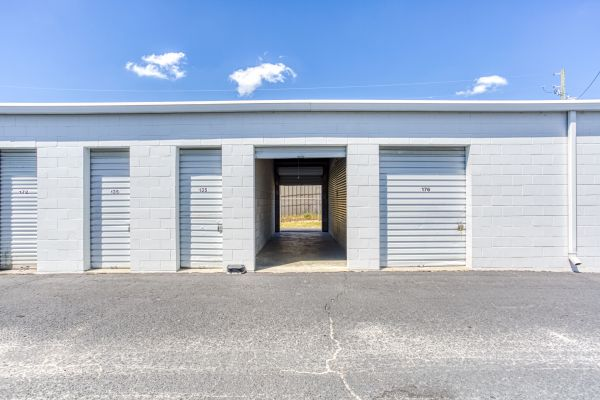 Storage Sense - Martinez - Belair Road 4388 Ridge Trail Augusta, GA - Photo 12