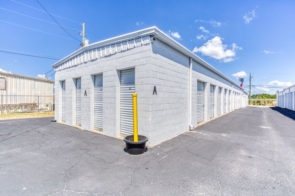 Storage Sense - Martinez - Belair Road 4388 Ridge Trail Augusta, GA - Photo 13