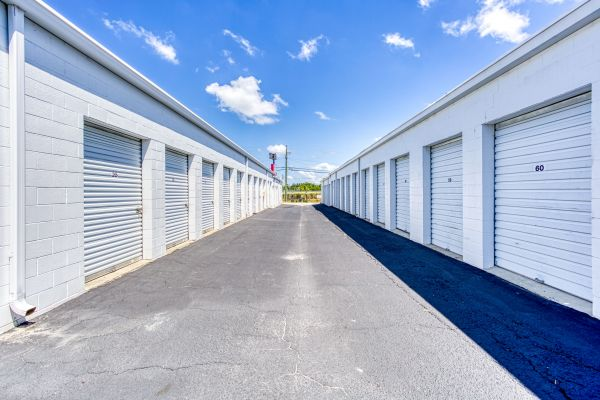 Storage Sense - Martinez - Belair Road 4388 Ridge Trail Augusta, GA - Photo 14