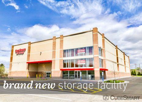 CubeSmart Self Storage - North Bergen 2100 88th Street North Bergen, NJ - Photo 0