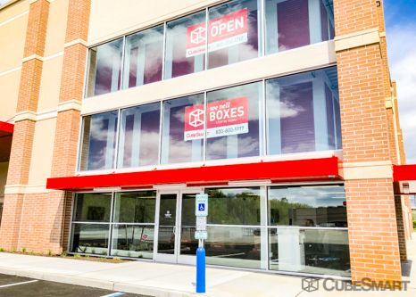 CubeSmart Self Storage - North Bergen 2100 88th Street North Bergen, NJ - Photo 1