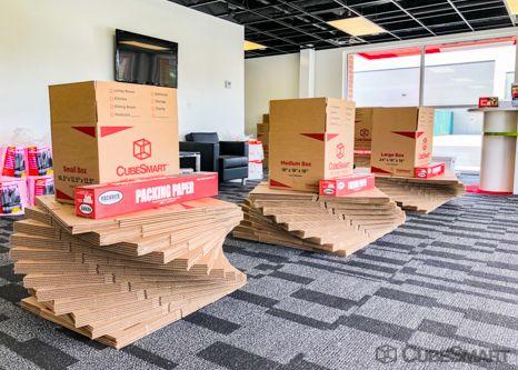CubeSmart Self Storage - North Bergen 2100 88th Street North Bergen, NJ - Photo 9