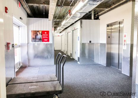 CubeSmart Self Storage - North Bergen 2100 88th Street North Bergen, NJ - Photo 5
