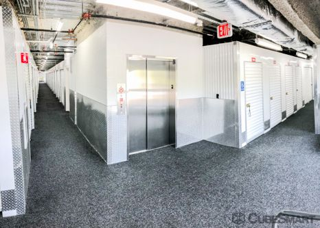 CubeSmart Self Storage - North Bergen 2100 88th Street North Bergen, NJ - Photo 6