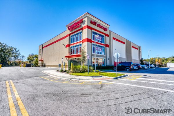 CubeSmart Self Storage - Altamonte Springs 240 Storage Pointe Altamonte Springs, FL - Photo 0