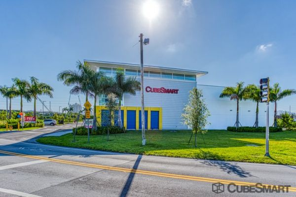 CubeSmart Self Storage - Miami - 19301 W Dixie Hwy 19301 W Dixie Hwy Miami, FL - Photo 0