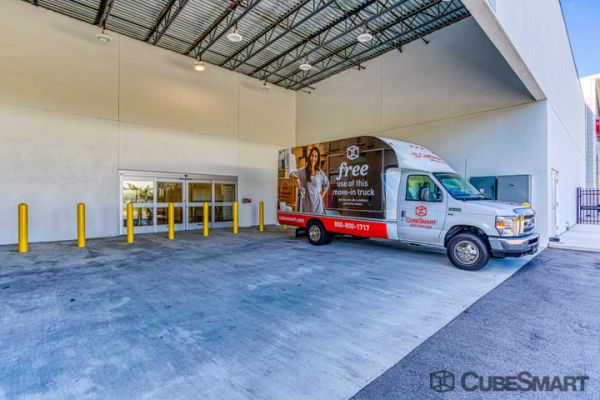 CubeSmart Self Storage - Miami - 19301 W Dixie Hwy 19301 W Dixie Hwy Miami, FL - Photo 6