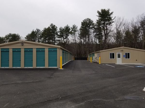 Tyngsborough Self Storage 324 Middlesex Road Tyngsborough, MA - Photo 1
