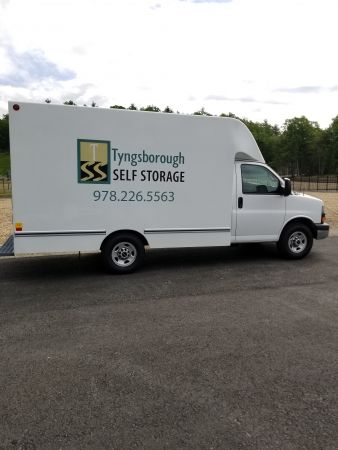 Tyngsborough Self Storage 324 Middlesex Road Tyngsborough, MA - Photo 3