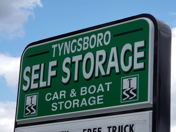 Tyngsborough Self Storage 324 Middlesex Road Tyngsborough, MA - Photo 4