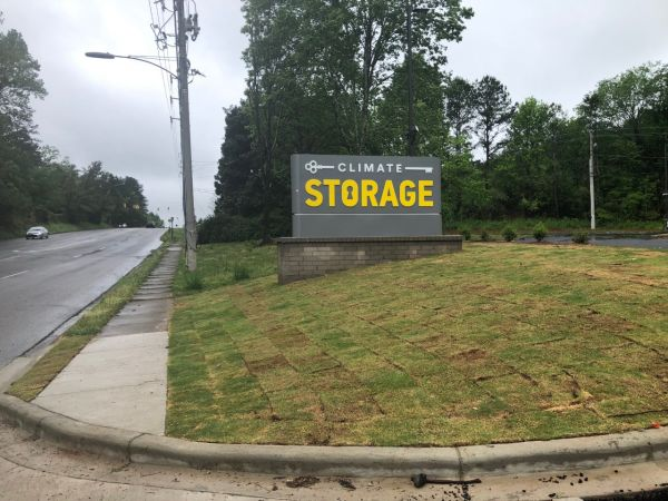 Climate Storage - Montclair 720 Montclair Road Birmingham, AL - Photo 1