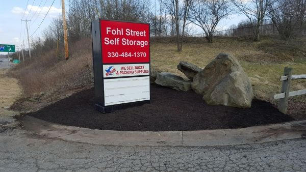 Fohl Street Storage 3700 Fohl St SW Canton, OH - Photo 4
