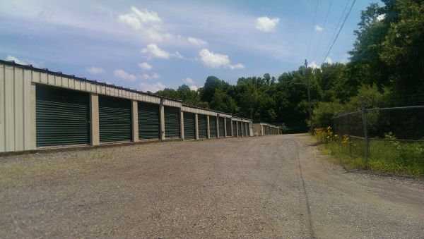 Lincoln Street Storage 5136 Lincoln St E Canton, OH - Photo 1