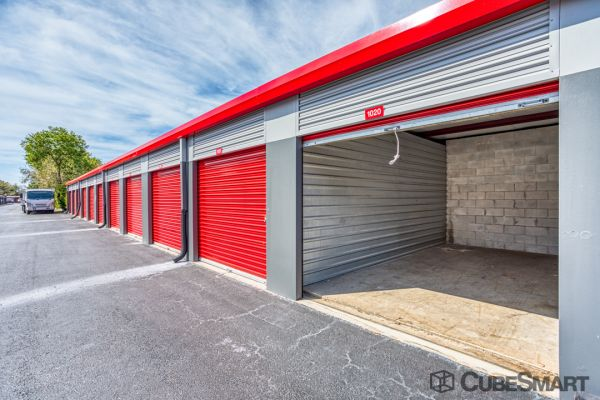 CubeSmart Self Storage - Fort Myers - 19580 S Tamiami Tr 19580 South Tamiami Trail Fort Myers, FL - Photo 2