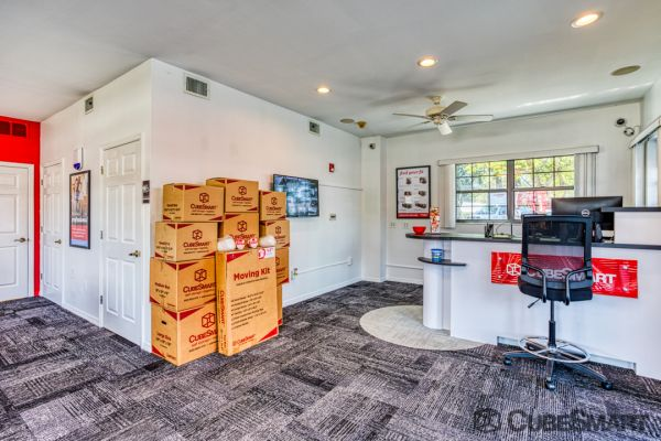 CubeSmart Self Storage - Fort Myers - 19580 S Tamiami Tr 19580 South Tamiami Trail Fort Myers, FL - Photo 5