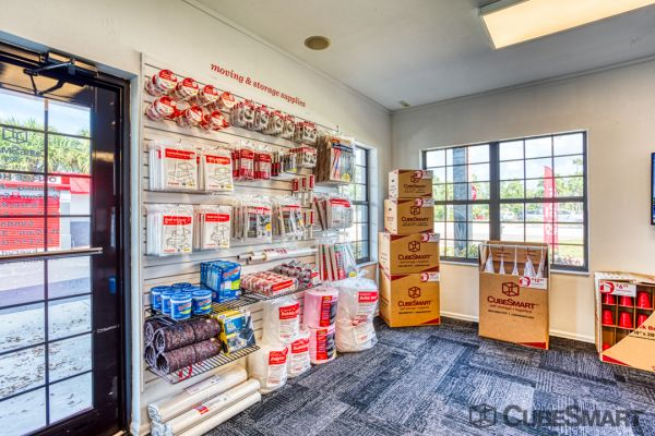 CubeSmart Self Storage - Fort Myers - 19580 S Tamiami Tr 19580 South Tamiami Trail Fort Myers, FL - Photo 6