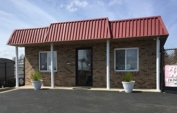 Simply Self Storage Plano Il Turner Ave Lowest Rates