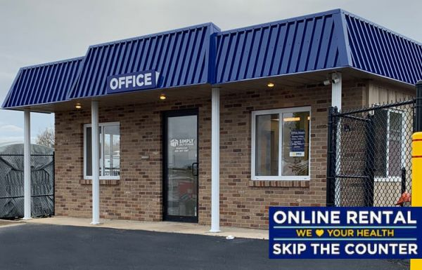 Simply Self Storage - 3980 Turner Avenue - Plano 3980 Turner Avenue Plano, IL - Photo 0